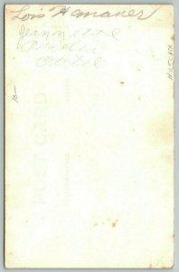 Henry Dolly Kramer Midget Starlets of 1942~Bud Kirkendall~Baker~Eddy Adams~RPPC