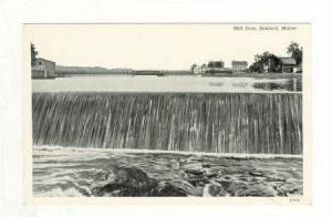 Mill Dam, Sanford, Maine,00-10s
