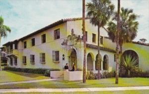 Florida Winter Park Fax Hall Rollins College
