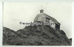 tp9965 - Devon - Chapel of St. Nicholas on top of Cliff, at Ilfracombe- Postcard