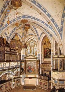 Celle Schlosskapelle Castle Chapel Interior