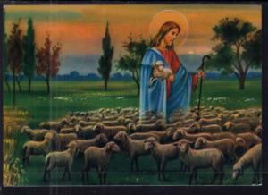 Jesus the Good Shepherd BIN