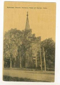 Episcopal Church, Noroton, Town Of Darlen, Connecticut, 1900-1910s