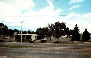 New Mexico Santa Fe El Rey Motel