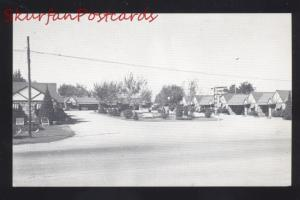 MIAMI OKLAHOMA ROUTE 66 SOONER STATE KOURT MOTEL ADVERTISING POSTCARD