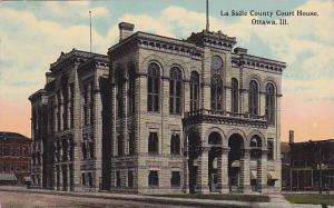 La Salle County Court House, Ottawa, Illinois,00-10s
