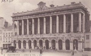 Hazenbrouck , France , 00-10s ; L'Hotel de Ville