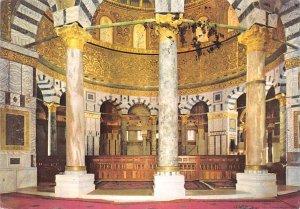JerUSA lem Mosque of Omar Japan Postal Used Unknown