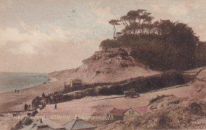 BOURNEMOUTH, Hampshire, England, 1900-1910's; Branksome Chine