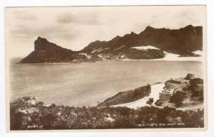 RP  Old Forts and Hout Bay, South Africa, 20-40s