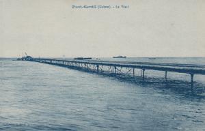 Port-Gentil (Gabon) , Le Warf , 00-10s