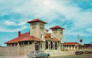 Massachusetts Lynn The Lynn Bath House