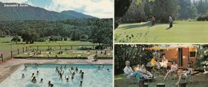 CULTUS LAKE , B.C. , Canada , 50-60s ; Aquadell Acres