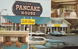 North Carolina Fayetteville The Pancake House Restaurant sk789