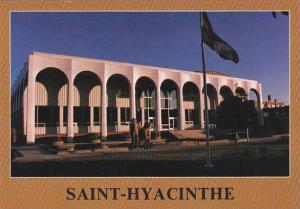 Palais De Justice , Saint-Hyacinthe , Quebec, Canada , 60-80s