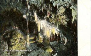Cuba - Matanzas. Caves of Bellamar