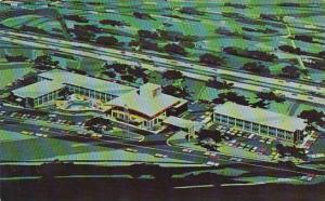 Illinois Chicago International Executive Inn 1962
