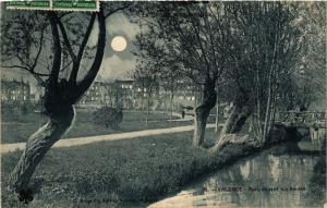 CPA VALENCE Parc Jouvet La Saulée (404134)