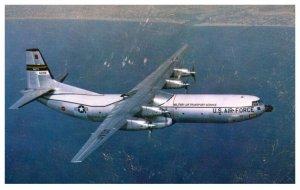 Cargomaster C-133 , Douglas
