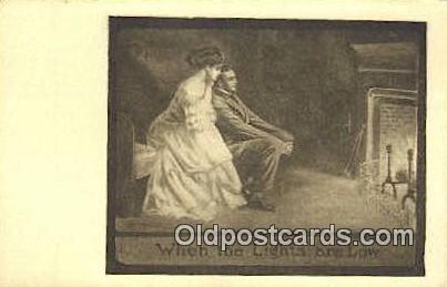 Artist Mayer, Leo Postcard Post Card Old Vintage Antique Series 134 / No 37 A...