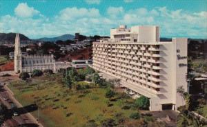 Panama Hotel El Panama Hilton Panama City