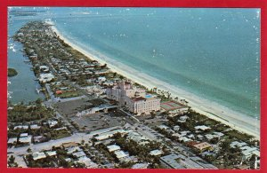 ST. PETERSBURG BEACH,  FLORIDA  SEE SCAN  PC67