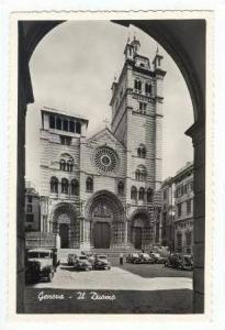 RP Genova, Italy, 1940s  Il Dumo