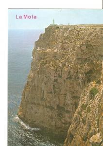 Postal 020559 : Faro de la Mola - Formentera