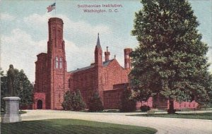 Smithsonian Institution Washington D C