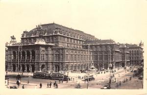 Wien I Austria Oper Wien I Oper