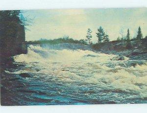 Pre-1980 ALGOMA DISTRICT Wawa & Elliot Lake & Sault Ste. Marie Ontario ON AD3259