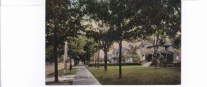PETREOLA , Ontario , Canada , 1918; Main Street West