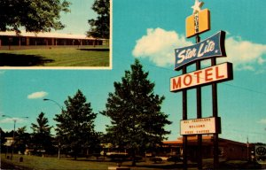 Illinois Jacksonville Star Lite Motel