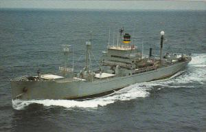 U S N S Dutton (T-AGS 22)