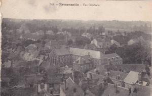 Vue Generale, Romorantin (Loir et Cher), France, 1900-1910s