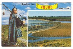 Scenic Greetings from Truro, Nova Scotia,Canada,40-60s