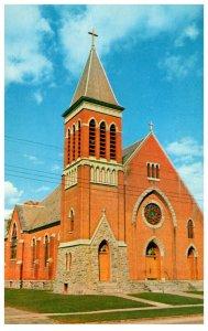 Vermont  Poultney St.Raphaels Roman Catholic Church