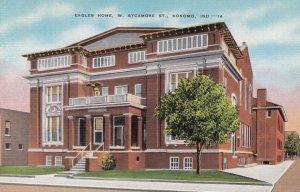 KOKOMO , Indiana, 1930-40s ; Court House