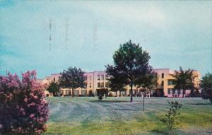 South Carolina Greenville Alumni Building Bob Jones University 1961