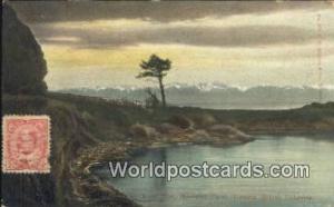 British Columbia, Canada Lone Tree, Macaulay Point Victoria  Lone Tree, Macau...