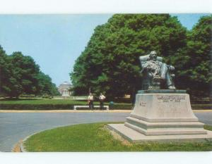 Unused Pre-1980 Duke University - Durham North Carolina NC E0058