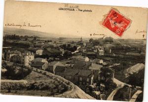 CPA Lérouville- Vue générale (231779)