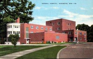 Wisconsin Marinette General Hospital