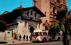 California San Francisco Mission Dolores Founded 1776