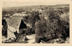 Czech Republic Nové Město nad Metují 02.64