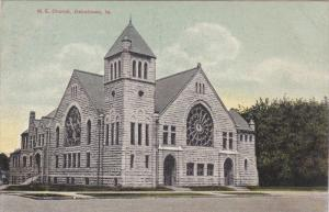 OSKALOOSA, Iowa; M. E. Church, PU-1909