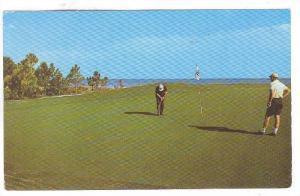 Sea Pines Plantation Golf Course, Hilton Head Island, South Carolina, 40-60s