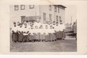 RP: Choir Boys & Priests , Canada , 30s-40s