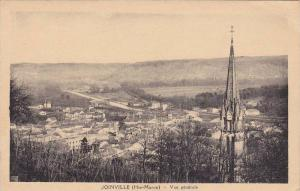 General View, JOINVILLE, Haute Marne, France, 10-20s