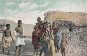 Omdurman (Khartum), Soudanese Children , 00-10s